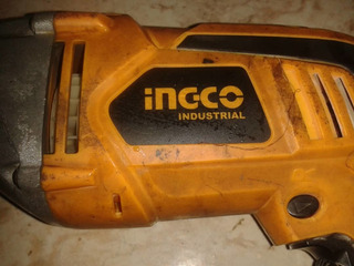Taladro 1100 W. Marca Inco, Usado 100% Operativo