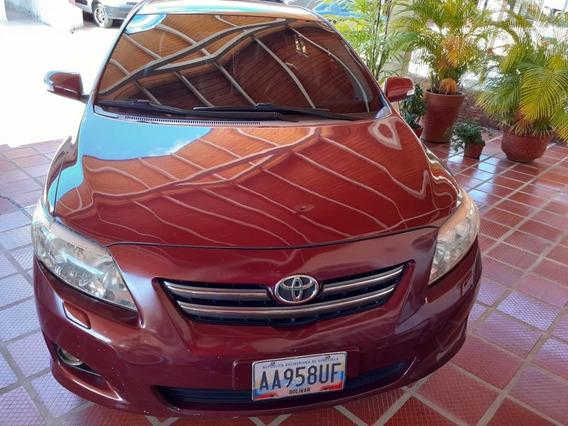 Toyota Corolla Gli Motor 1.8 Automatico