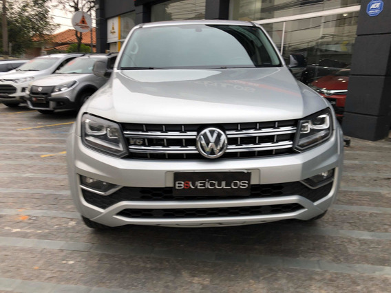 Volkswagen Amarok Highline Cd 3.0 V6