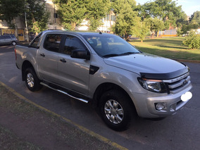Ford Ranger 2.2 Cd 4x2 Safety