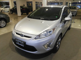 Ford Fiesta Kinetic Design 1.6 Design 120cv Titanium - 2012