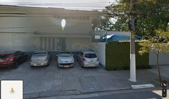 Casa Comercial - Pinheiros - Ref: 2517 - L-4701