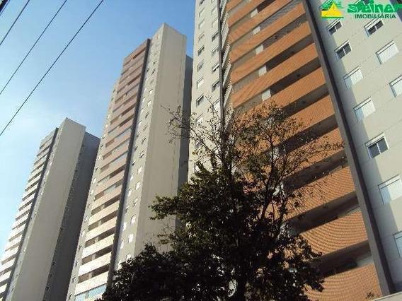 Aluguel Apartamento 3 Dormitórios Gopouva Guarulhos R$ 2.200,00 - 28676a