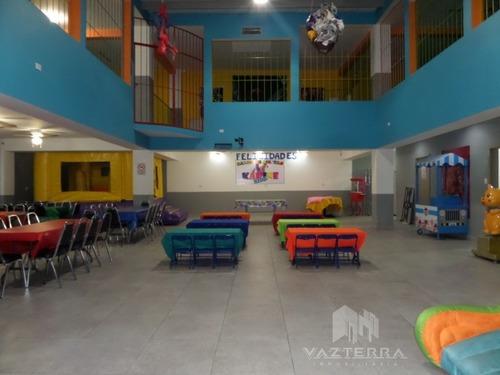 Salon De Fiestas Infantiles En Venta