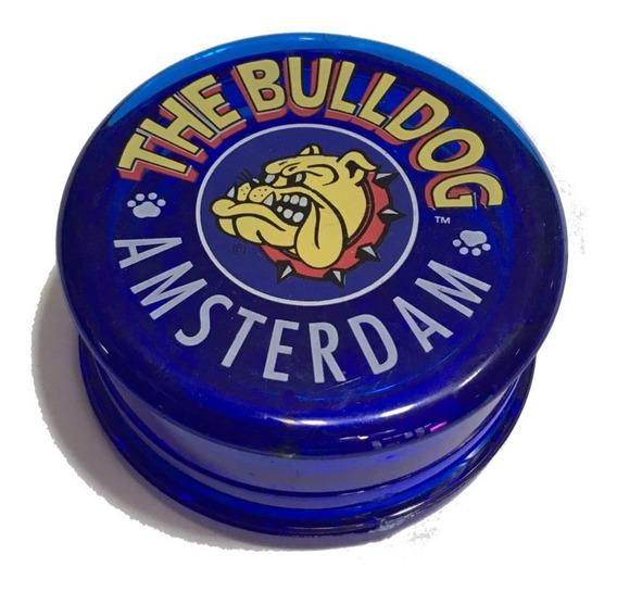 Picador Acrilico Bulldog Amsterdam 3 Piezas 5cm Original