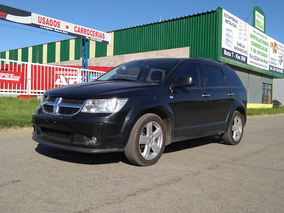 Dodge Journey 2.7 Rt Atx+dvd+techo 2010 - Alvaro Oroza