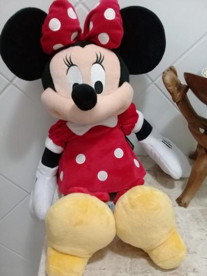 Minnie Original Comprada Na Disney