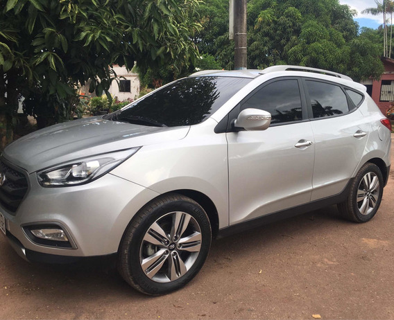 Hyundai Ix35 2.0 2wd Flex Aut. 5p 2017