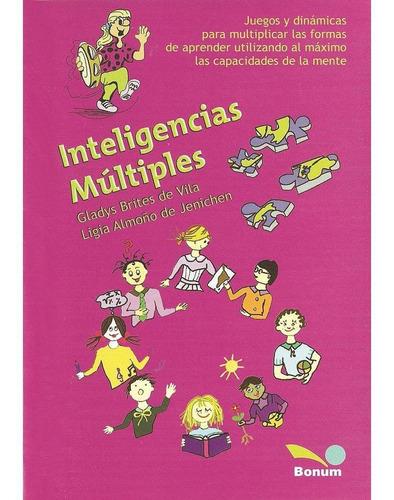 Inteligencias Multiples -juegos Y Dinamicas