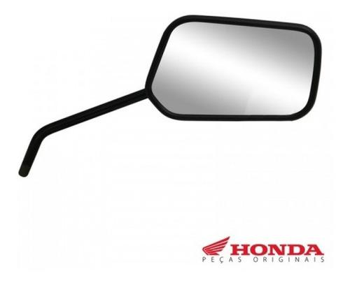 Espejo Original Honda Cg 150 Titan  X Unidad Moto Delta