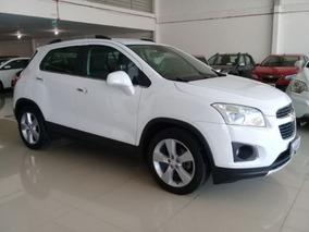 Chevrolet Tracker Ltz 1.8 Flex 2014 Branco