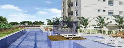 Apartamento À Venda, 66 M² Por R$ 825.000,00 - Vila Mariana - São Paulo/sp - Ap22745