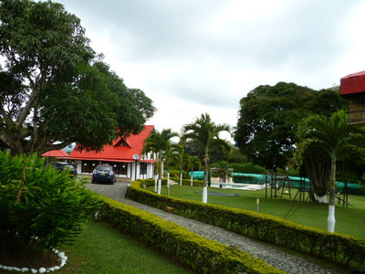 Confortable Finca N/condominio - Lago Calima