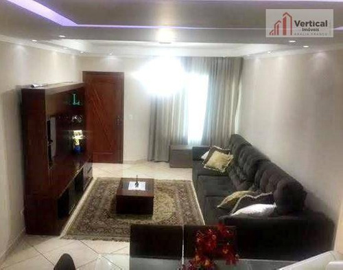 Sobrado Com 3 Dormitórios À Venda, 150 M² Por R$ 780.000,00 - Vila Carrão - São Paulo/sp - So1964