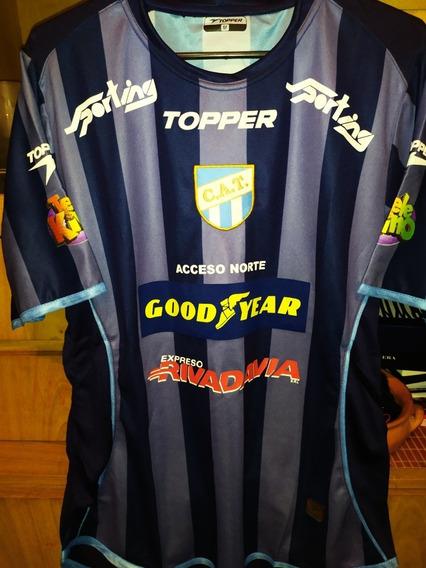 Camiseta Suplente Topper De Atletico Tucumán! Talle M