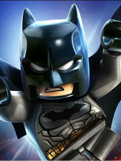 Jogo Lego° Batman: Bayond Ghotan Mídia Digital P/ Smartfone