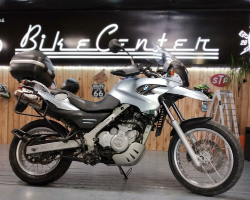 Bmw Gs 650 Motor Rotax