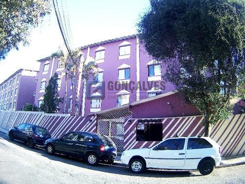 Imagem 1 de 15 de Venda Apartamento Sao Bernardo Do Campo Vila Euro Ref: 13984 - 1033-1-139846