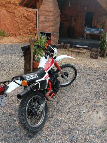 Honda Xi 200