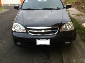 Chevrolet Optra Ls 2008