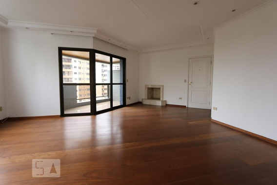 Apartamento No 10º Andar Com 3 Dormitórios E 3 Garagens - Id: 892967685 - 267685