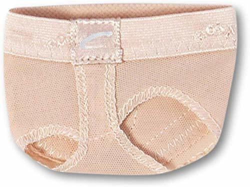Zapato Lírico /moderno Footundeez Para Mujer De Capezio,