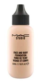 Base Fluida Mac Mac Studio Face And Body 50ml
