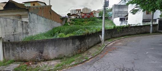 Terreno À Venda, 889 M² - Vila Rosália - Guarulhos/sp - Te0578