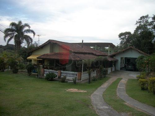 Chacara - Santana - Ref: 2773 - V-2773