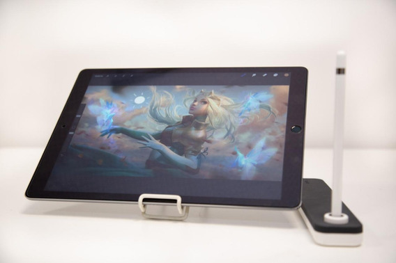 iPad Pro 12 Polegadas 32gb + Caneta