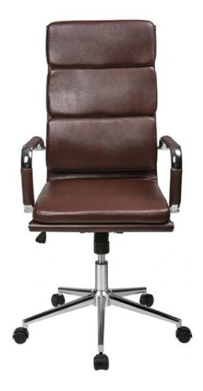Cadeira Para Escritório Hades Alta Giratória Anjos 41995