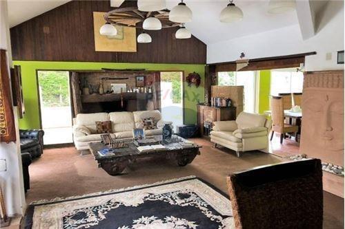 Casa En Venta, Bella Vista 5 Ambientes, S.m. Ghiso