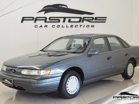 Ford Taurus Gl 3.0 V6 - 1992
