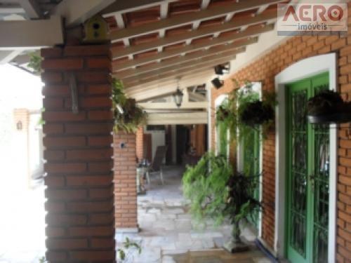 Casa No Jardim América, Venda, Bauru/sp - Ca0074