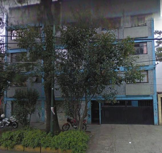 Departamento Remate Bancario Calz De La Viga 1143