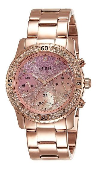 Reloj Dama Mujer Guess Original W0774l3 - Tienda Miraflores