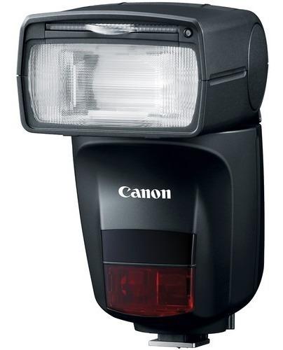 Imagem 1 de 10 de Flash Canon Speedlite 470ex-ai Ttl Canon Eos 12x S/juros