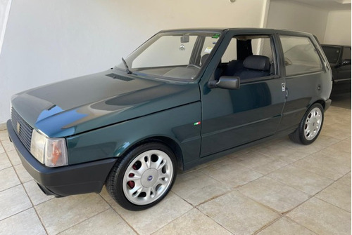 Fiat Uno 1.0 Turbo  Mille 1.0
