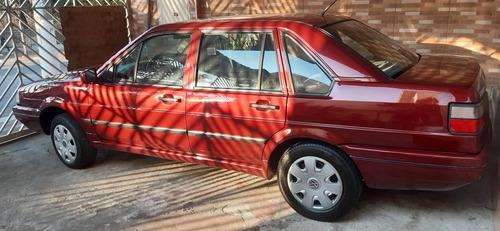 Imagem 1 de 2 de Volkswagen Santana Completo Menos Ar