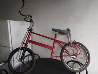 Bicicleta Asiento Banana Musetta