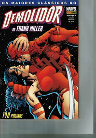 Demolidor - 12 Volumes