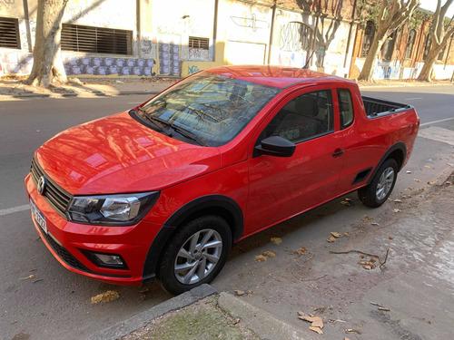 Volkswagen Saveiro 1.6 Gp Cs 101cv 2020