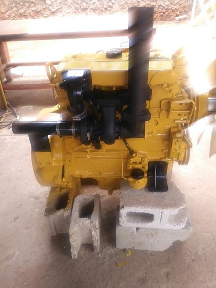 Motor Caterpila A4 Perkin