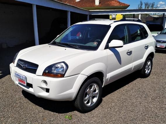 Hyundai Tucson Gls 2.0 Flex Aut.