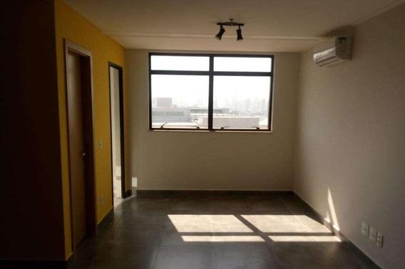 Sala Em Quarta Parada, São Paulo/sp De 39m² Para Locação R$ 1.900,00/mes - Sa352676
