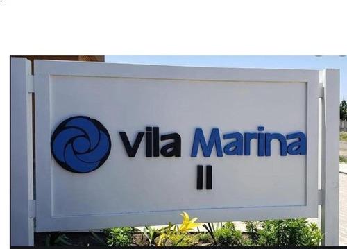 Imagen 1 de 2 de Venta Lote Con  Amarra Vila Marina Ii Villa Nautica