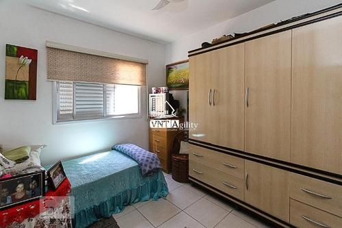 Sobrado Em Condomínio Para Venda No Bairro Vila Bertioga, 2 Dorm, 2 Suíte, 2 Vagas, 110 M - 8188