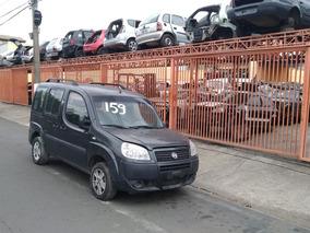 Fiat Doblo 1.8 Etorq Sucata