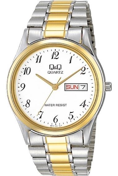 Relógio Q&q Feminino Original Garantia Nota Bb16-404y