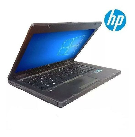 Notebook Hp Probook 6470b I7 8gb Hd 1tb Recertificado